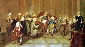 The Era of Baroque