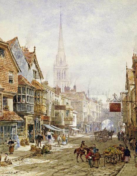 Salisbury Baroque: Extracts from Fielding's Opera 'Tom Jones'.