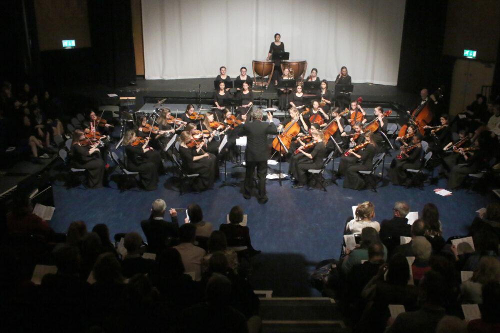 Godolphin Christmas Concert