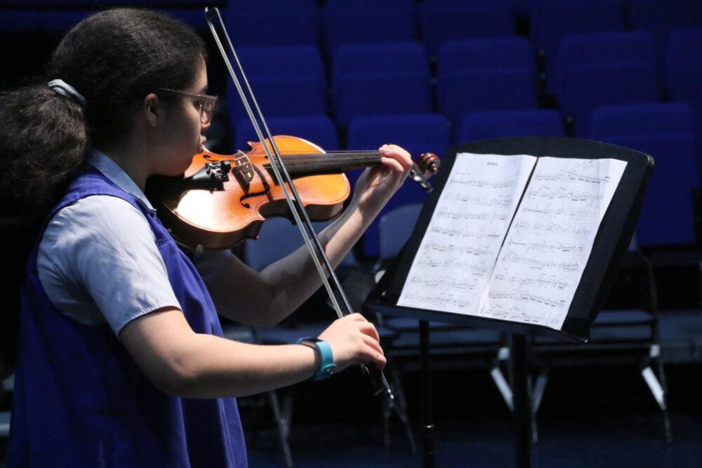 Godolphin Informal Concert