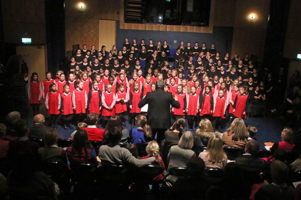 Godolphin Lower School Concert