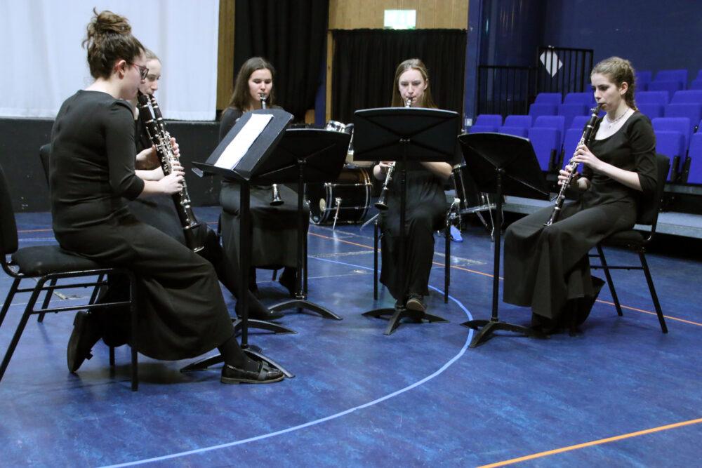 Pro Corda Chamber Music Festival