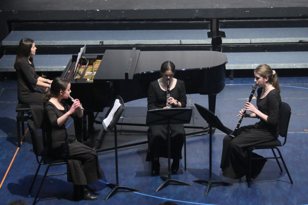 Godolphin Scholars' Concert