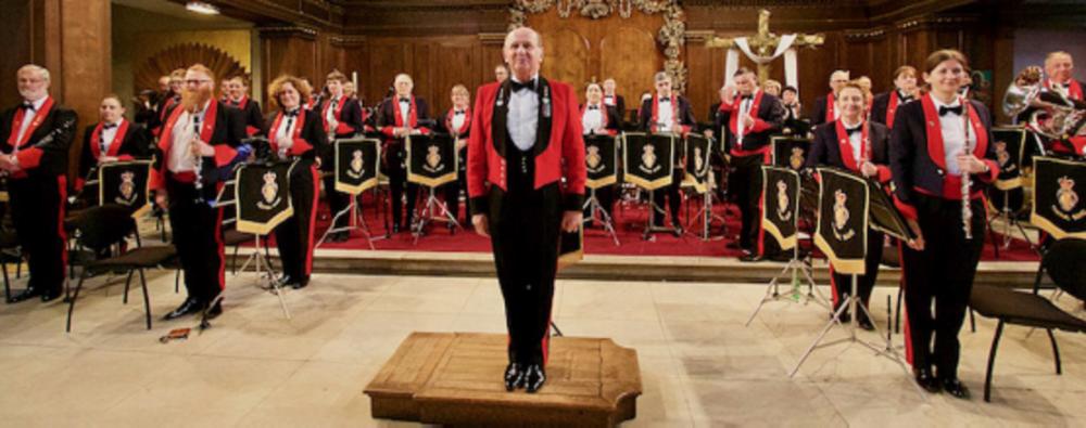 The Royal British Legion Centenary Concert